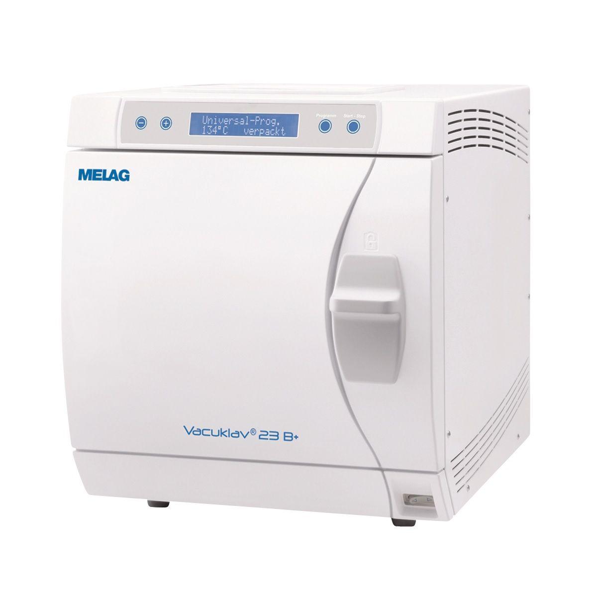 slide image Sterilisator Autoklav Vacuklav® 23 B+ - Sonder-Paket