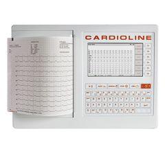 12-Kanal EKG Gerät ECG 200S