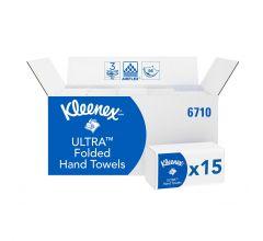 Kleenex® Ultra™ Falthandtücher